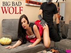 The Big Bad Wolf - (Whitney Wright)