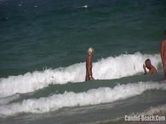 XXX film category milf (759 sec). Nudis Beach Milf Voyeur HD Video Spycam.