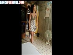 Super video category milf (161 sec). mommy from philipines dancing.