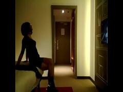 Stars film category sexy (2256 sec). Sarahsubmiss.Sexy trav solo agrave_ l hotel..