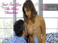 Just For You -(Bambino,Ella Knox)