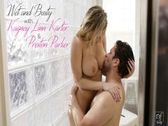 Wet And Busty (Kagney Linn Karter,Preston Parker)