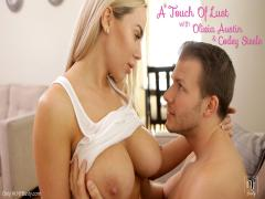 A Touch Of Lust (Codey Steele,Olivia Austin)