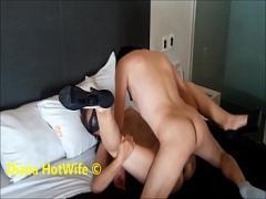 Nice video category milf (493 sec). Poblana cogiendo con amante joven. Diana HotWife.