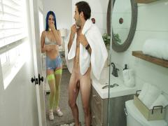 Tempted By Step Sister -(Jewelz Blu)