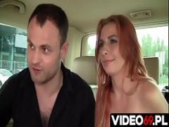 Super video category milf (300 sec). Polskie porno - Rżnięcie mamuśki w samochodzie.