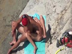 Stars sensual video category amateur (776 sec). Beach Play.