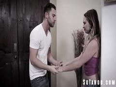 Sex sexual video category big_tits (397 sec). Sister Can039_t Deny Some Brotherly Love- Quinn Wilde.