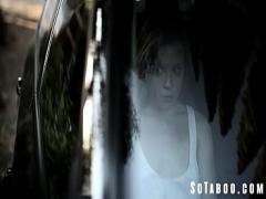 Sex film category teen (397 sec). A Virgin Homeless Teen Trusts The Old Man Until.....