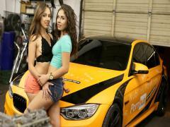 Rally Race (Alix Carter,Jenna Sativa,Tiffany Drake)