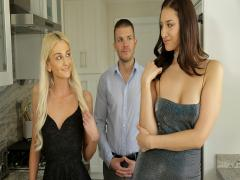 High Rollers -(Bella Rolland,Codey Steele,Tallie Lorain)