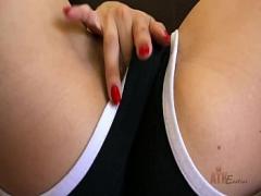 Play hub video category asian_woman (1080 sec). Asian girl rubs her pussy until she cums (Jade Noir).