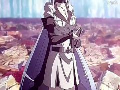 Genial video list category toons (190 sec). Akame VS Esdeath - Ow My Own「 AMV 」.