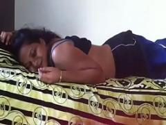 Best romantic video category exotic (146 sec). Indian couple in bedroom part 2.