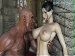 18+ amorous video category toons (320 sec). Nice Round Anime Boobs - Uncensored At WWW.HENTAIXDREAM.COM.