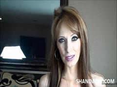 18+ x videos category milf (694 sec). Pegging by Shanda! All You Need To Know!.