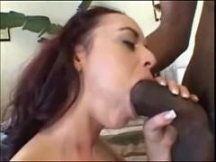 Genial pornography category exotic (1368 sec). Wife cheating with huge black cock.